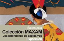 COLECCIÓN MAXAM